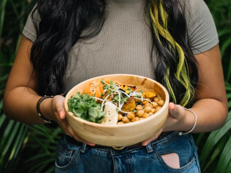 Arizona Eating Disorder Treatment healthy food
